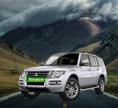 Europcar Egypt Car Rental